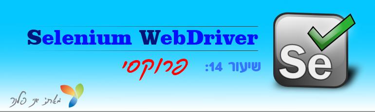 WebdriverCourse14