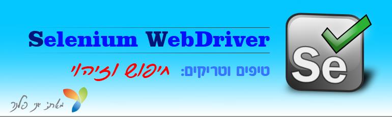 WebdriverCourseTipsSearch