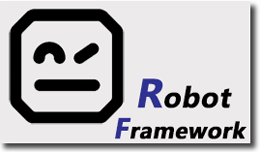 digital-robotFramework